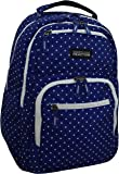 "Kenneth Cole Reaction 16"" Laptop Backpack (Blue)"