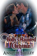 Holly's Haunted Christmas Kindle Edition