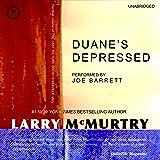 Duane's Depressed: A Novel