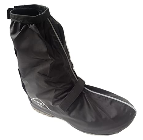well known meet good out x everest1953 Gaiter Short Boots Rain Cover Cycling Overshoes