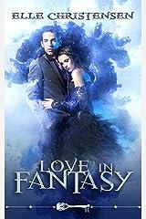 Love in Fantasy (Skeleton Key)
