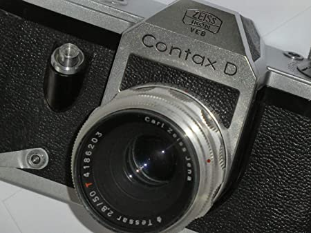 para cámaras réflex Digitales de 135-24x36 mm. Año de construcción ...