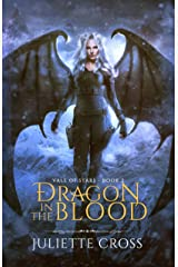 Dragon in the Blood: Vale of Stars (Book 2) Kindle Edition