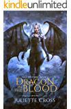 Dragon in the Blood: A Dragon Paranormal Romance: Vale of Stars (Book 2) (The Vale of Stars)