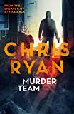 Murder Team: The lone wolf on an unofficial mission (Kindle Single) (English Edition)