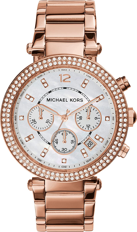 Michael Kors Reloj Cronógrafo
