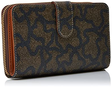 Amazon.com: Tous Billetera Kaos New Total, Womens Wallet, Multicolour (Arena/Negro): Shoes
