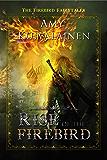 Rise of the Firebird: A Nordic Paranormal Fantasy Series (The Firebird Fairytales Book 3)