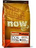 ナウフレッシュ (NOW FRESH) Grain Free シニア&ウェイトマネジメント 2.72kg