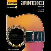 Hal Leonard Guitar Method Book 1: Second Edition