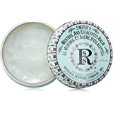 Rosebud Lip Balm, Menthol Rose, 0.8-Ounce