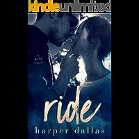 Ride (English Edition)
