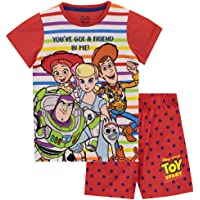 Disney Pijamas para Niñas Toy Story