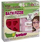 DIY Bath Fizzie Kit by Kiss Naturals