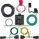Pin Trailer Wiring Harness on 13 f250 7 pin wire harness, ford fiesta trailer hitch light harness, 4 pin trailer wiring problems, 4 pin trailer controller, 4 pin cable, 4 pin to 7 pin trailer wiring, 4 pin trailer wiring connectors,