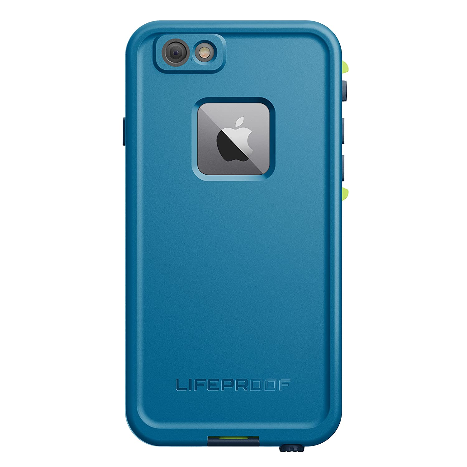 Amazon.com: Lifeproof FRE Waterproof Case For IPhone 6/6s (4.7 ...