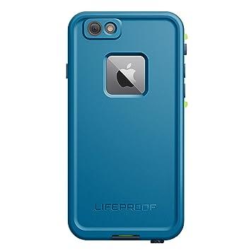 coque iphone 6 blue