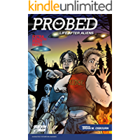 Probed: Life After Aliens #1 book cover