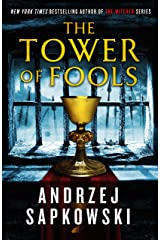 The Tower of Fools (Hussite Trilogy Book 1) Kindle Edition