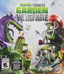 Xbox One PLANTS VS ZOMBIES GARDEN WARFARE XBOX ONE
