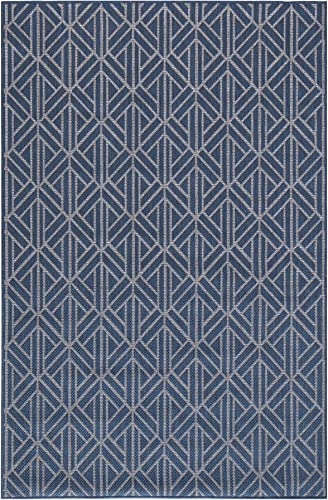 MH London Megan Indoor Outdoor Area Rug