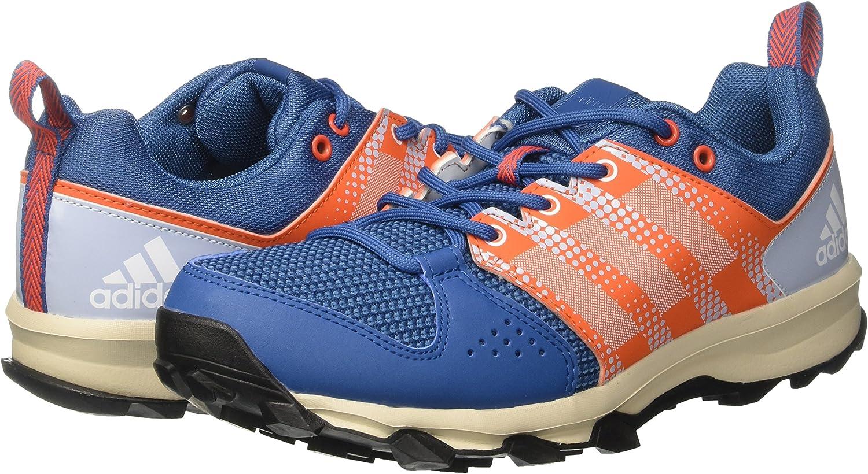 Adidas Galaxy Trail M Zapatillas de Running para Asfalto Hombre, Rojo (Azubas/ftwbla/narene), 42 EU: Amazon.es: Zapatos y complementos
