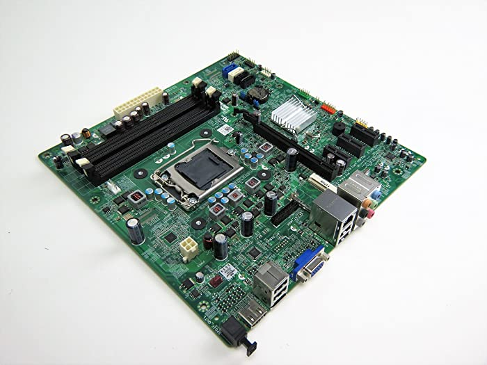Updated 2021 – Top 10 Dell 755 0Dr845 Motherboard Wcpu