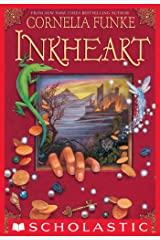 Inkheart (Inkworld series Book 1) Kindle Edition