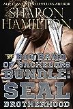 Big Band of Bachelors Bundle: SEAL Brotherhood Series
