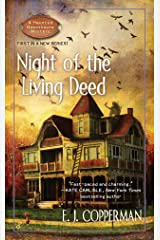 Night of the Living Deed (A Haunted Guesthouse Mystery Book 1) Kindle Edition