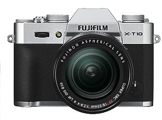 FUJIFILM ミラーレス一眼 X-T10