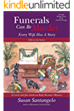 Funerals Can Be Murder (A Baby Boomer Mystery Book 5)