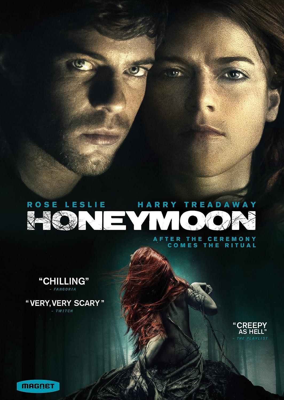 Image result for honeymoon poster leslie