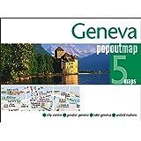 Geneva PopOut Map (Footprint PopOut Maps)