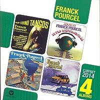 Coffret 2014: 4 Albums [CD]