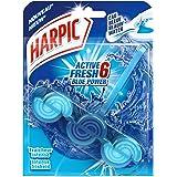 Harpic Bloc Cuvette Active Fresh Eau Bleue