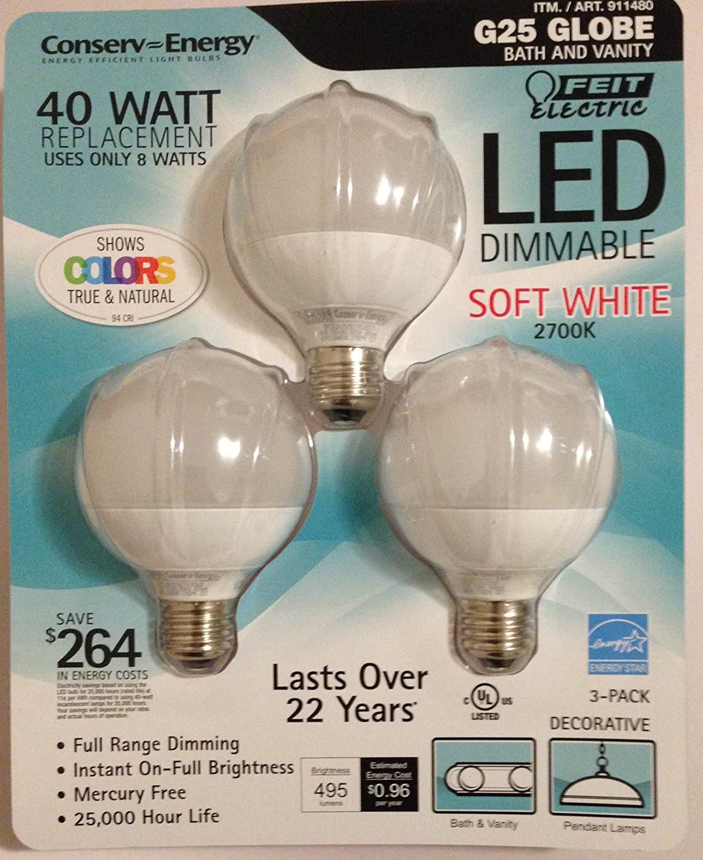 Bathroom Light Bulb Wattage Decoratingspecial Com