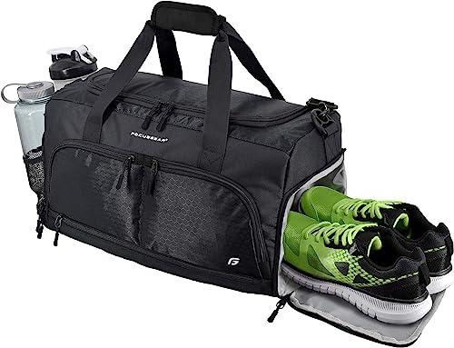 FocusGear Ultimate Gym Bag 2.0 beste Sporttasche