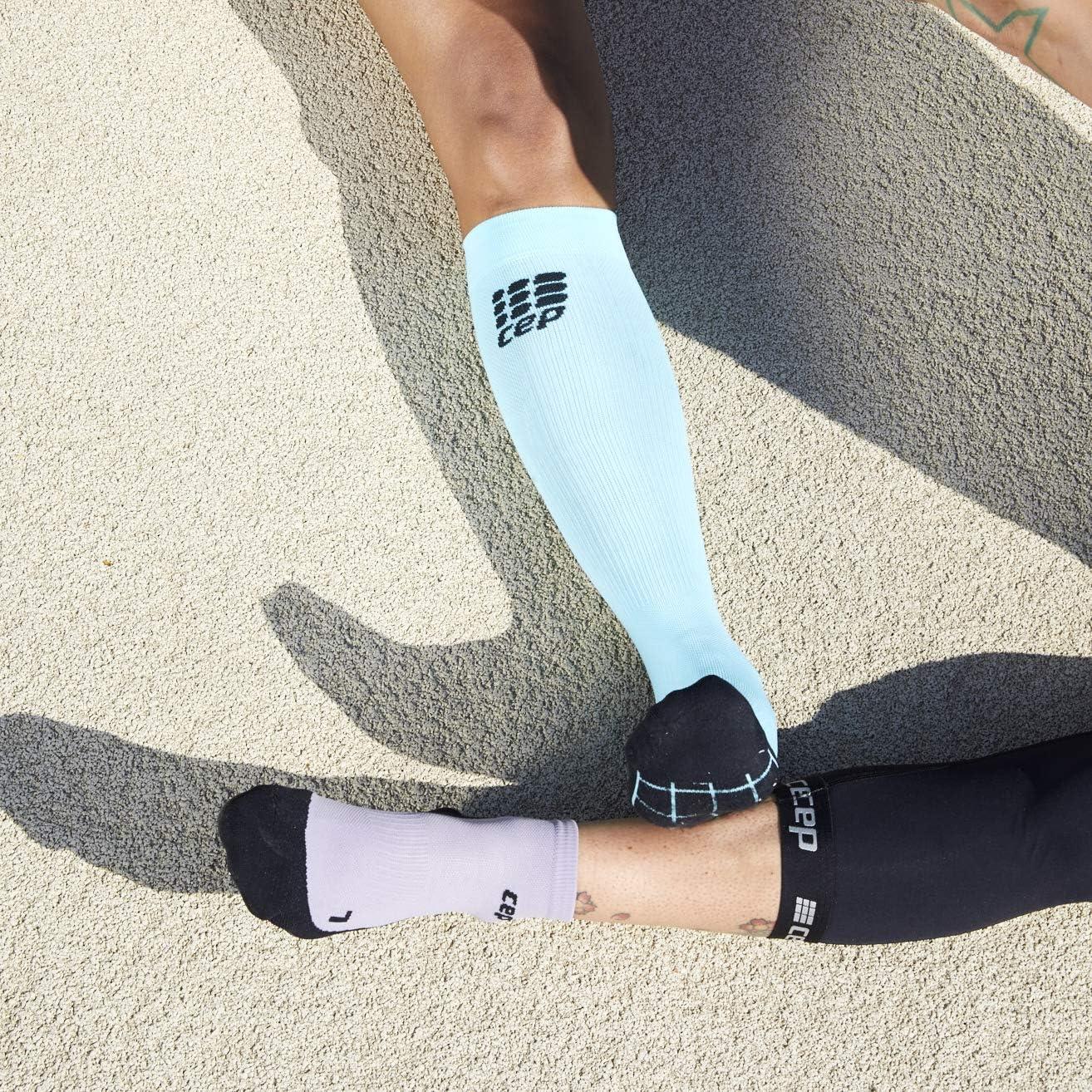CEP Compression Low Cut Socks f/ür Herren Kurze Sportsocken mit Kompression