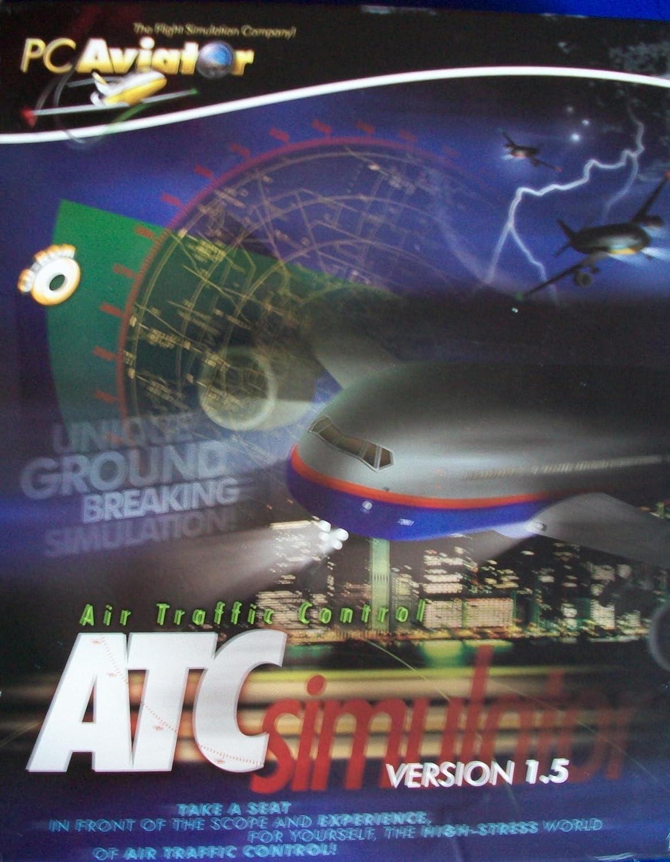 Amazon com: ATC Simulator: Video Games