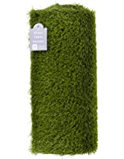 Talking Tables Mix & Match Grass Table Runner 1.5 Metres, Multicolor, 1.5m x 40cm