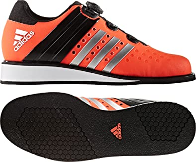 363f0b98f26240 ... discount adidas drehkraft mens weight lifting shoes red f49e4 f28de