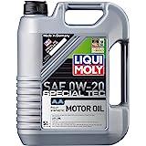 Liquimoly 2208 0W-20 Special Tec AA Motor Oil, 5 L