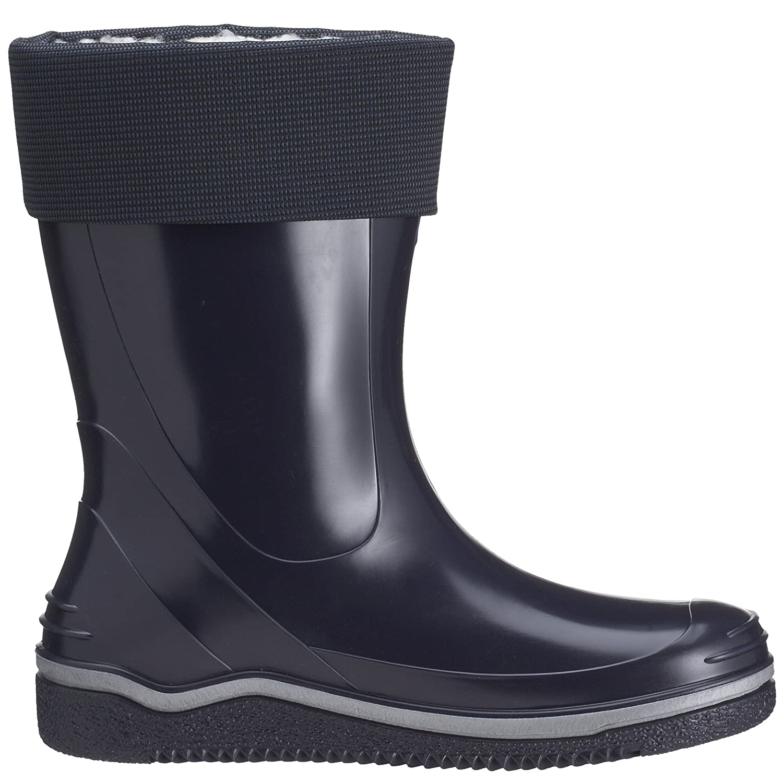 Nora Boys Rain Boots Blue