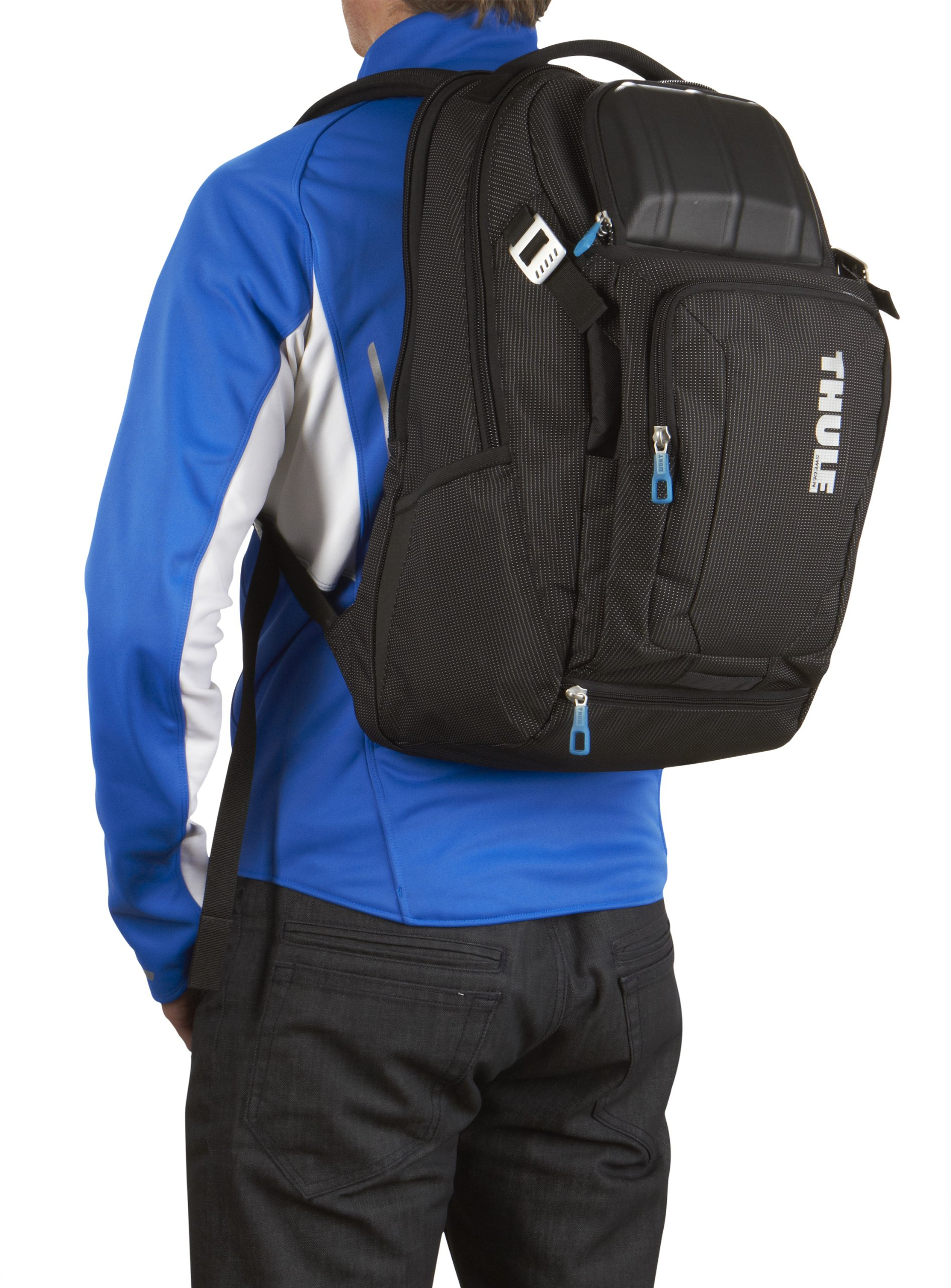 Thule Crossover 32L Backpack - Black by Thule (Image #6)
