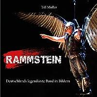 Rammstein: Deutschlands legendärste Band in Bildern