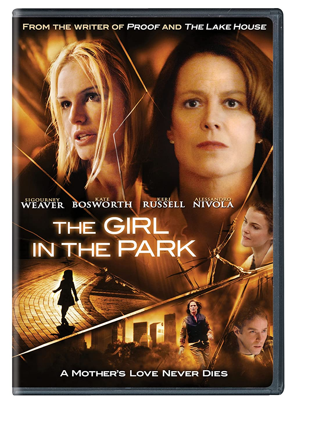 The Girl In The Park (2007) BRrip [H264]