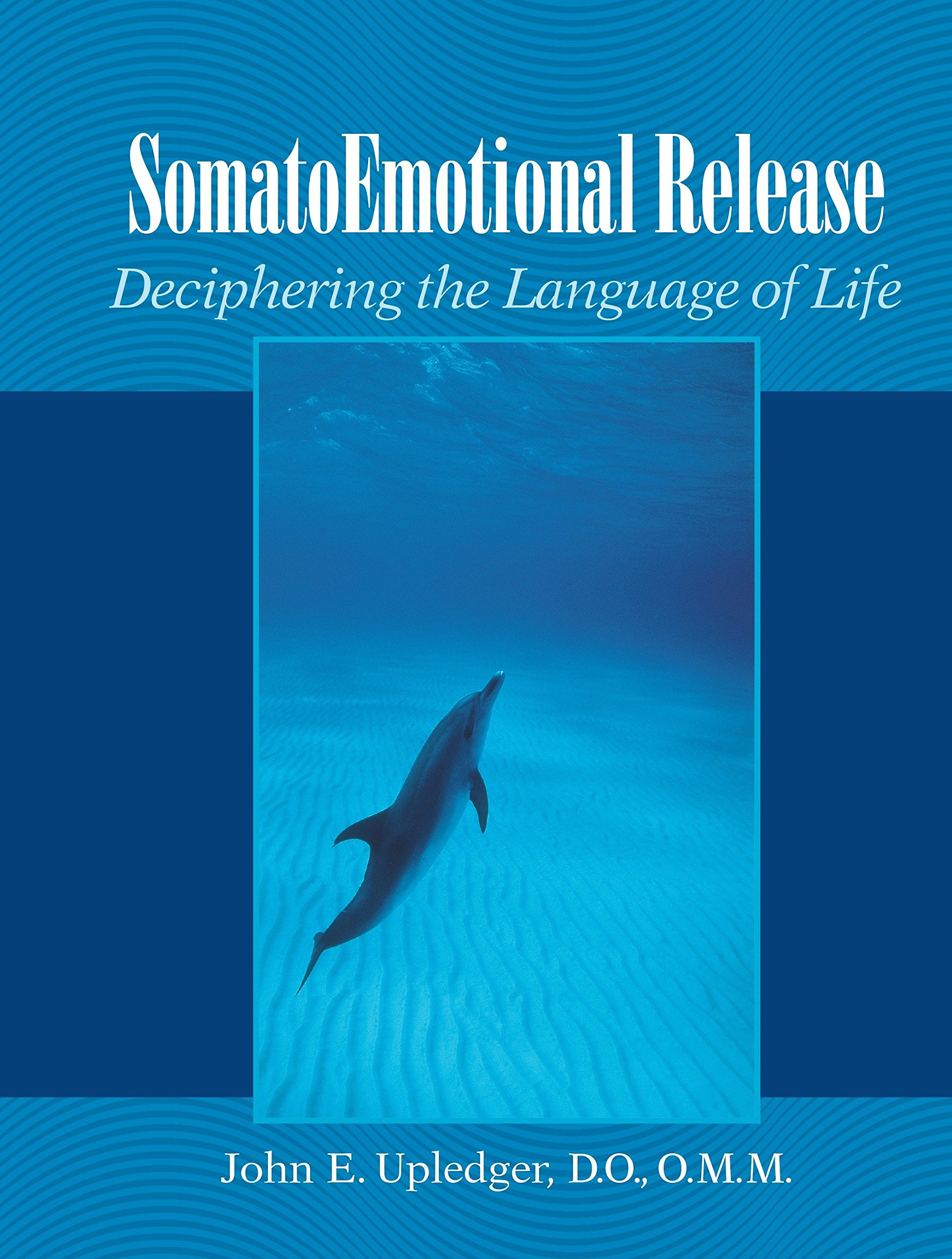 Somato Emotional Release: Deciphering the Language of Life Text fb2 ebook