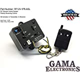 GAMA Electronics Substitute for Lance Atwood Wired Camper Jack Module