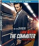 The Commuter [Blu-ray + DVD]